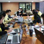 การจัดโครงการประชุมเชิงปฏิบัติการ การพัฒนารูปแบบการจัดการศึกษาระบบเชื่อมโยงทวิภาคีและพัฒนานวัตกรรมการจัดการเรียนการสอน วิทยาลัยเทคนิคสมุทรปราการ